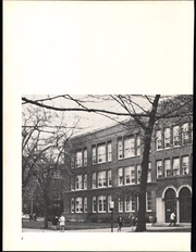 Page 6, 1970 Edition, Muskegon High School - Said and Done Yearbook (Muskegon, MI) online yearbook collection