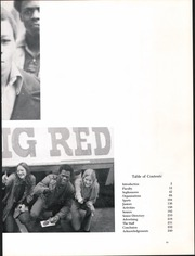 Page 15, 1972 Edition, Muskegon High School - Said and Done Yearbook (Muskegon, MI) online yearbook collection