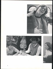 Page 6, 1972 Edition, Muskegon High School - Said and Done Yearbook (Muskegon, MI) online yearbook collection