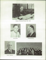 Page 17, 1975 Edition, Muskegon High School - Said and Done Yearbook (Muskegon, MI) online yearbook collection