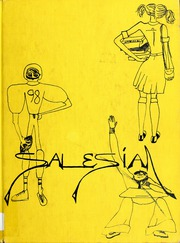 Page 1, 1974 Edition, Mount de Sales Academy - Salesian Yearbook (Macon, GA) online yearbook collection