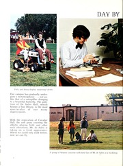 Page 12, 1974 Edition, Mount de Sales Academy - Salesian Yearbook (Macon, GA) online yearbook collection