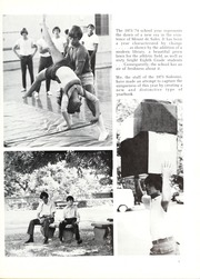 Page 7, 1974 Edition, Mount de Sales Academy - Salesian Yearbook (Macon, GA) online yearbook collection