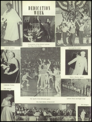 Page 8, 1956 Edition, Knox High School - Sandbur Yearbook (Knox, IN) online yearbook collection