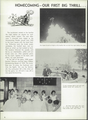 Page 10, 1960 Edition, Knox High School - Sandbur Yearbook (Knox, IN) online yearbook collection