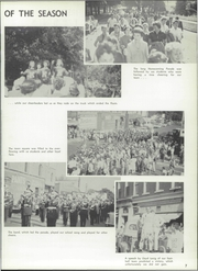 Page 11, 1960 Edition, Knox High School - Sandbur Yearbook (Knox, IN) online yearbook collection
