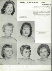 Page 12, 1960 Edition, Knox High School - Sandbur Yearbook (Knox, IN) online yearbook collection