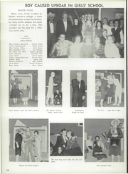 Page 14, 1960 Edition, Knox High School - Sandbur Yearbook (Knox, IN) online yearbook collection