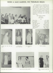 Page 15, 1960 Edition, Knox High School - Sandbur Yearbook (Knox, IN) online yearbook collection