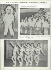 Page 16, 1960 Edition, Knox High School - Sandbur Yearbook (Knox, IN) online yearbook collection