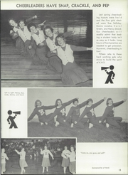 Page 17, 1960 Edition, Knox High School - Sandbur Yearbook (Knox, IN) online yearbook collection
