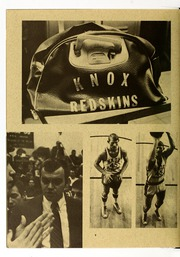 Page 12, 1970 Edition, Knox High School - Sandbur Yearbook (Knox, IN) online yearbook collection