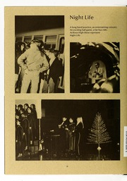 Page 14, 1970 Edition, Knox High School - Sandbur Yearbook (Knox, IN) online yearbook collection