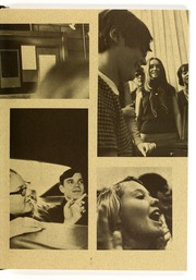 Page 9, 1970 Edition, Knox High School - Sandbur Yearbook (Knox, IN) online yearbook collection
