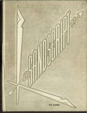 1957 Edition, William A Wirt High School - Sandscript Yearbook (Gary, IN)