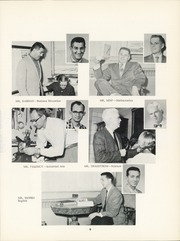 Page 13, 1959 Edition, William A Wirt High School - Sandscript Yearbook (Gary, IN) online yearbook collection