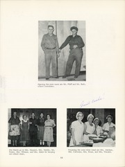 Page 15, 1959 Edition, William A Wirt High School - Sandscript Yearbook (Gary, IN) online yearbook collection