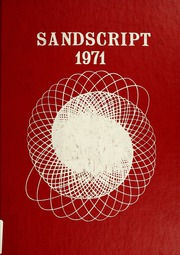 1971 Edition, William A Wirt High School - Sandscript Yearbook (Gary, IN)
