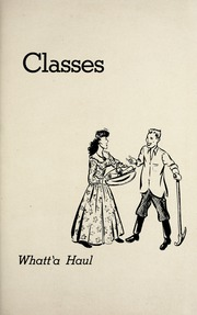 Page 17, 1949 Edition, Jackson Township School - Saxmuri Yearbook (Roanoke, IN) online yearbook collection