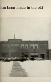 Page 7, 1949 Edition, Jackson Township School - Saxmuri Yearbook (Roanoke, IN) online yearbook collection