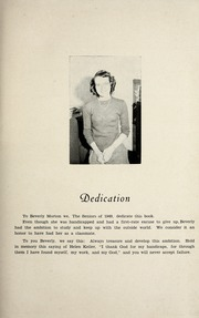 Page 9, 1949 Edition, Jackson Township School - Saxmuri Yearbook (Roanoke, IN) online yearbook collection