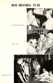 Page 9, 1957 Edition, Jackson Township School - Saxmuri Yearbook (Roanoke, IN) online yearbook collection