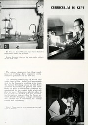 Page 14, 1959 Edition, Jackson Township School - Saxmuri Yearbook (Roanoke, IN) online yearbook collection