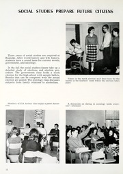 Page 16, 1959 Edition, Jackson Township School - Saxmuri Yearbook (Roanoke, IN) online yearbook collection