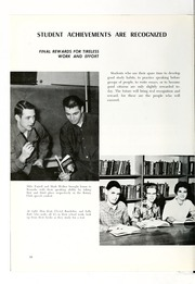 Page 14, 1961 Edition, Jackson Township School - Saxmuri Yearbook (Roanoke, IN) online yearbook collection