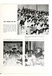 Page 9, 1961 Edition, Jackson Township School - Saxmuri Yearbook (Roanoke, IN) online yearbook collection