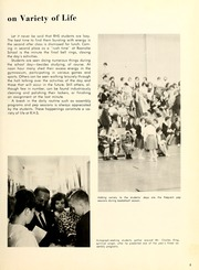Page 9, 1965 Edition, Jackson Township School - Saxmuri Yearbook (Roanoke, IN) online yearbook collection
