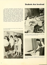 Page 10, 1966 Edition, Jackson Township School - Saxmuri Yearbook (Roanoke, IN) online yearbook collection