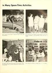 Page 11, 1966 Edition, Jackson Township School - Saxmuri Yearbook (Roanoke, IN) online yearbook collection