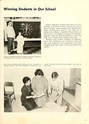 Page 13, 1966 Edition, Jackson Township School - Saxmuri Yearbook (Roanoke, IN) online yearbook collection