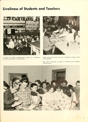 Page 15, 1966 Edition, Jackson Township School - Saxmuri Yearbook (Roanoke, IN) online yearbook collection