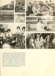 Page 17, 1966 Edition, Jackson Township School - Saxmuri Yearbook (Roanoke, IN) online yearbook collection