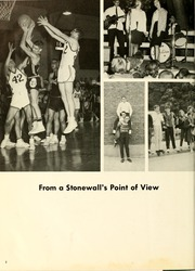Page 6, 1966 Edition, Jackson Township School - Saxmuri Yearbook (Roanoke, IN) online yearbook collection