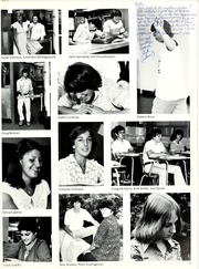 Page 13, 1979 Edition, Conard High School - Seconian Yearbook (West Hartford, CT) online yearbook collection