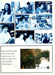 Page 15, 1979 Edition, Conard High School - Seconian Yearbook (West Hartford, CT) online yearbook collection
