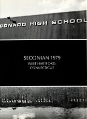 Page 5, 1979 Edition, Conard High School - Seconian Yearbook (West Hartford, CT) online yearbook collection