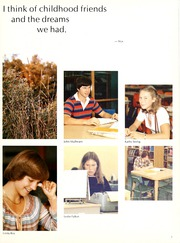 Page 7, 1979 Edition, Conard High School - Seconian Yearbook (West Hartford, CT) online yearbook collection
