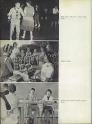 Page 12, 1959 Edition, Hebron High School - Seneca Yearbook (Hebron, IN) online yearbook collection