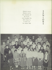 Page 13, 1959 Edition, Hebron High School - Seneca Yearbook (Hebron, IN) online yearbook collection