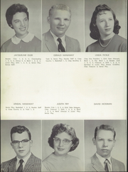 Page 16, 1959 Edition, Hebron High School - Seneca Yearbook (Hebron, IN) online yearbook collection