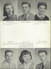 Page 17, 1959 Edition, Hebron High School - Seneca Yearbook (Hebron, IN) online yearbook collection