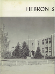 Page 6, 1959 Edition, Hebron High School - Seneca Yearbook (Hebron, IN) online yearbook collection