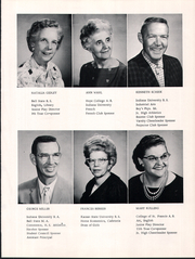 Page 11, 1962 Edition, Hebron High School - Seneca Yearbook (Hebron, IN) online yearbook collection