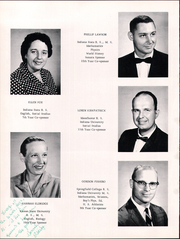 Page 12, 1962 Edition, Hebron High School - Seneca Yearbook (Hebron, IN) online yearbook collection