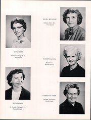 Page 14, 1962 Edition, Hebron High School - Seneca Yearbook (Hebron, IN) online yearbook collection