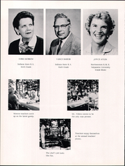 Page 16, 1962 Edition, Hebron High School - Seneca Yearbook (Hebron, IN) online yearbook collection